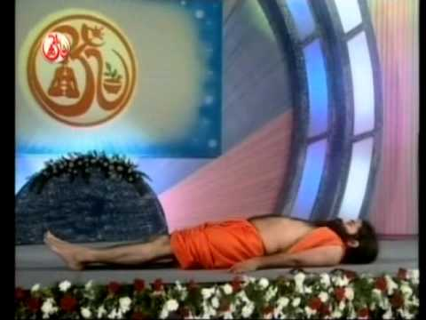 Baba Ramdev – Special Exercises To Reduce Fat – English – Yoga Health Fitness