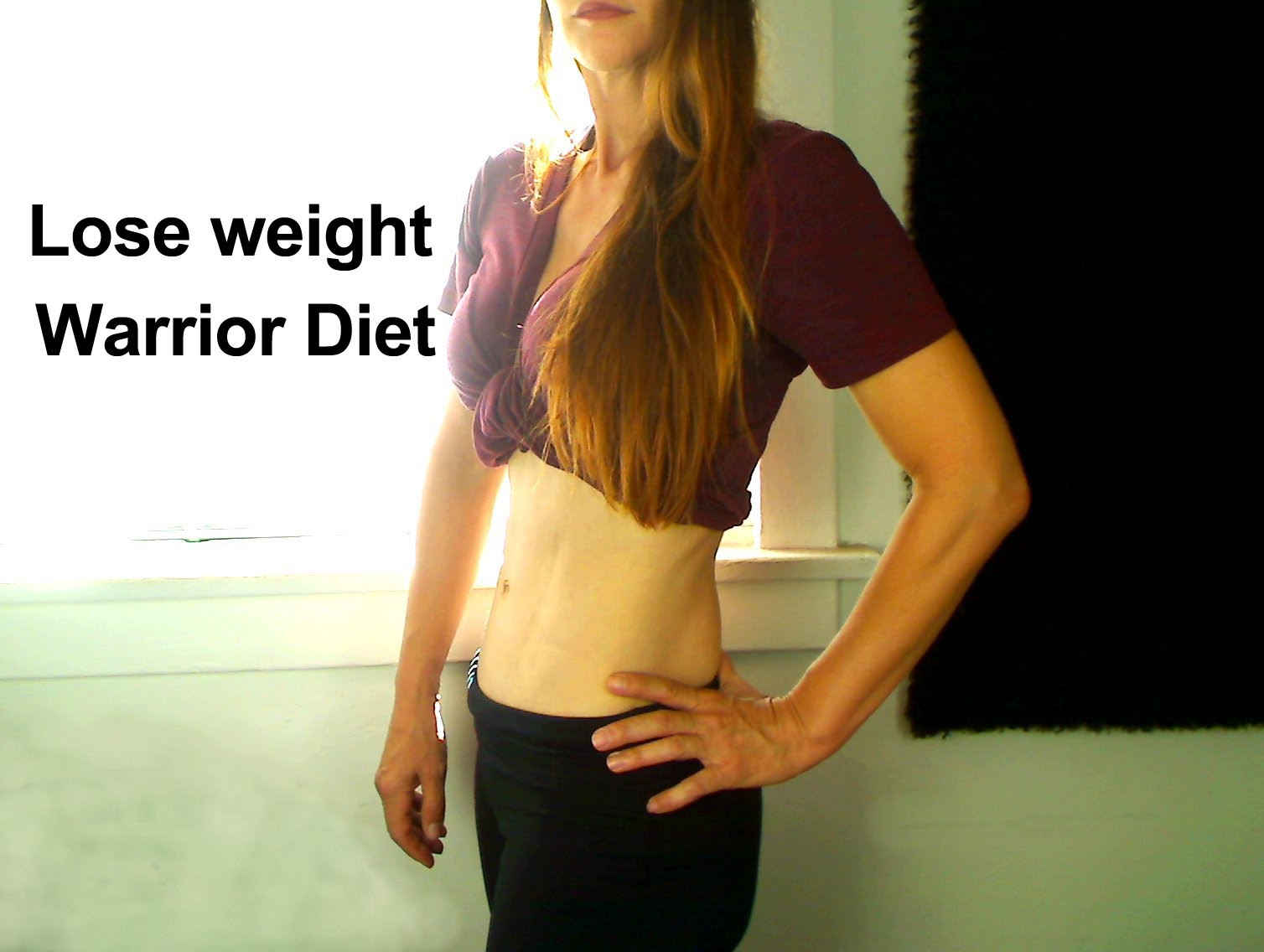 Weight Loss - Warrior Diet - How to lose weight with ...