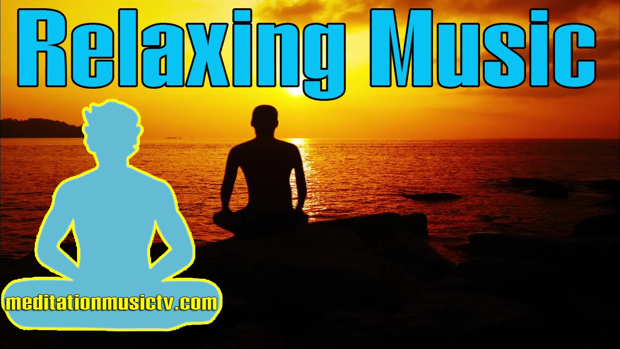 Meditation music Relaxing mind body 1 hour|Relaxation Music