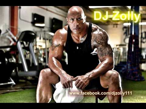 Motivational GYM Workout Music Mix 2005 -2016[Fast And