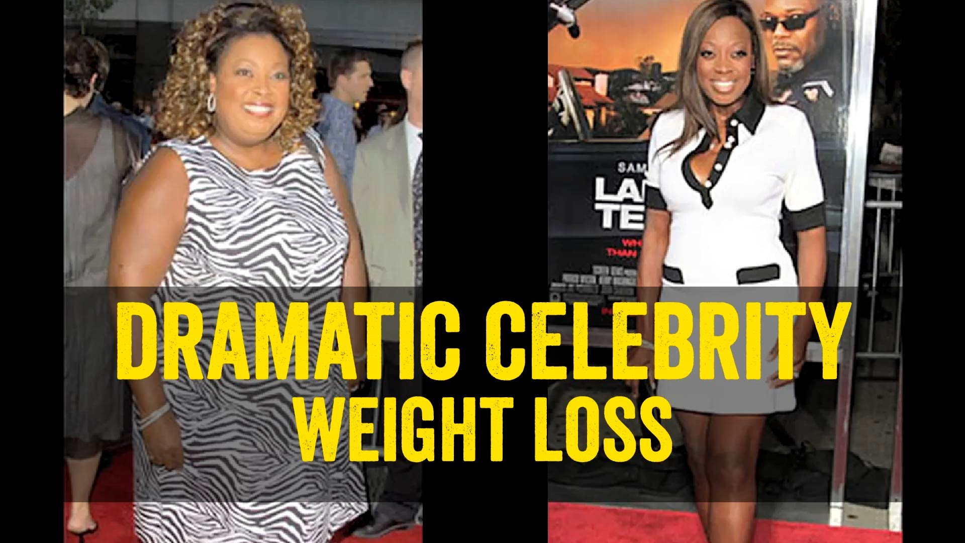 Weight Celebrity gain before and after pictures