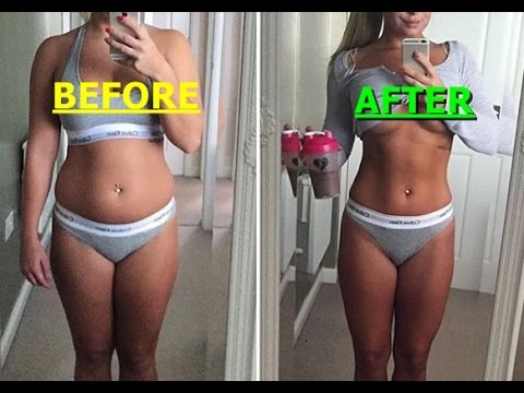 How Women Lose Belly Fat