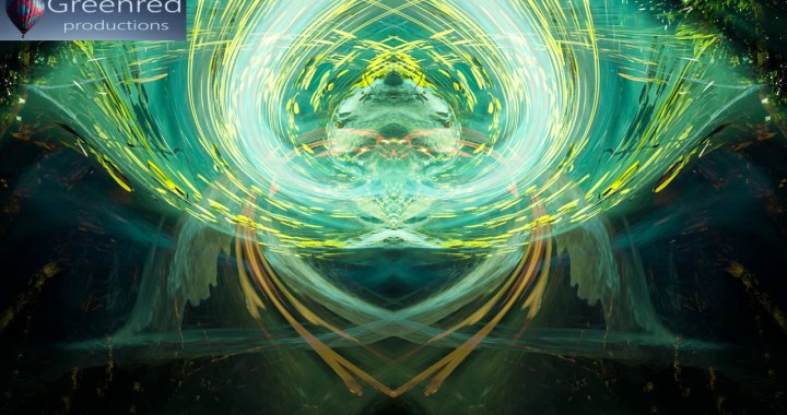 Serotonin Release Music: Happiness Frequency - Alpha Waves