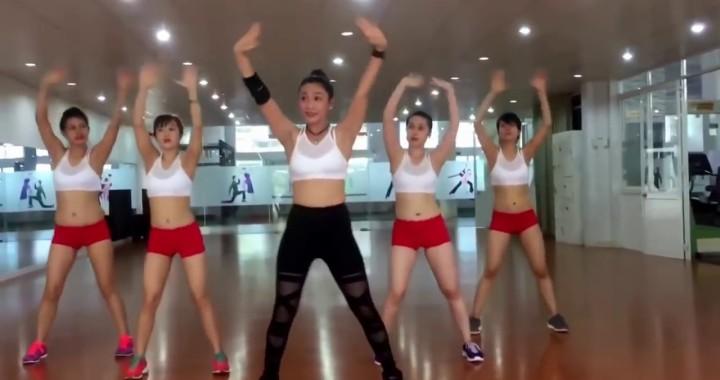 ZUMBA DANCE - lose fat belly fast