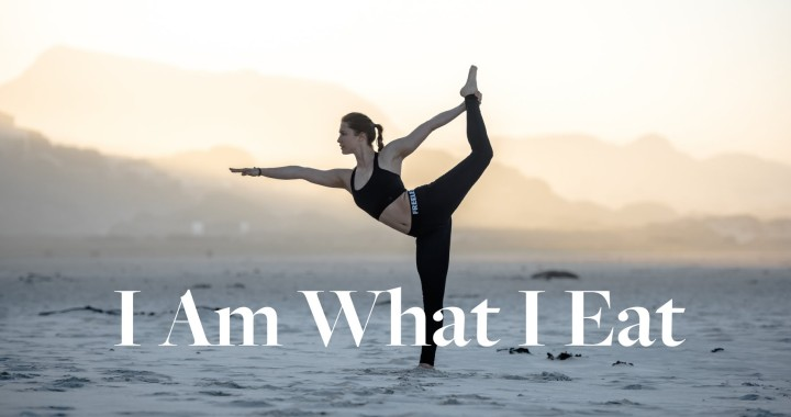 i am what i eat You are what you eat in 1942, lindlahr published you are what you eat: how to win and keep health with diet  that seems to be the vehicle that took the phrase into the public consciousness.