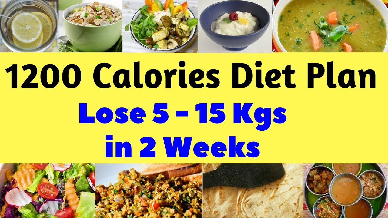 7-Day Weight-Loss Meal Plan for Winter: 1,200 Calories