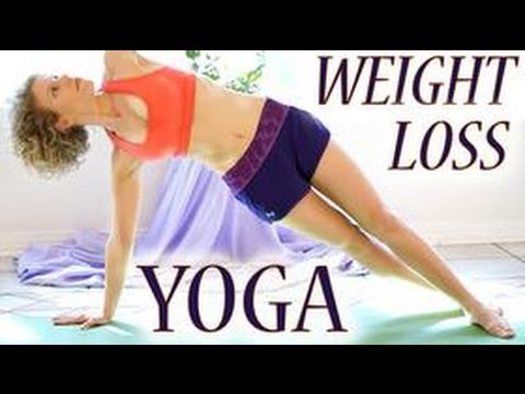 yoga for weight loss  fat burning workout 30 minute