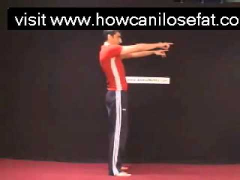 hcilf fat loss the easy way  yoga exercises to burn fat