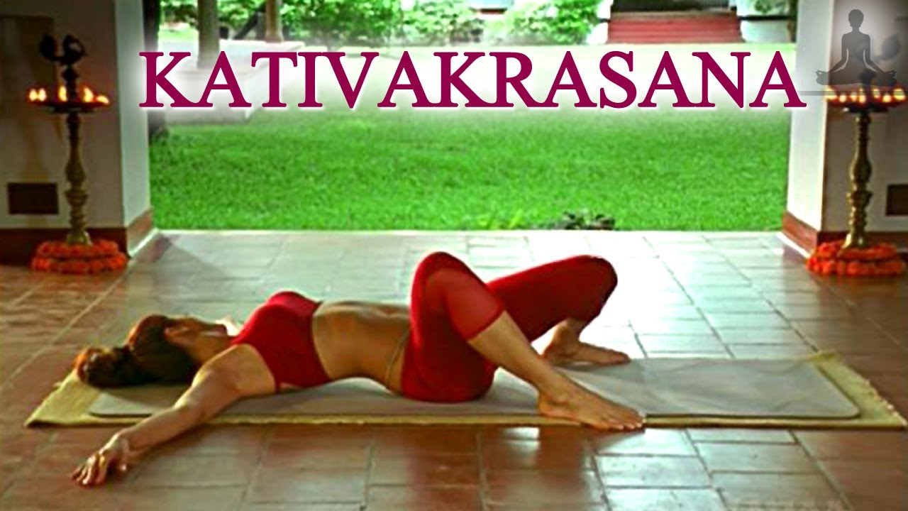 Yoga to reduce Belly Fat - Shilpa Yoga - Naukasana