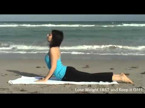 4 yoga poses to reduce belly fat  yoga for beginners