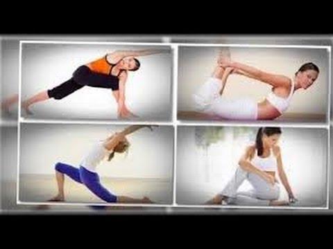 hot yoga burn calories  yoga for weight loss  40 minute