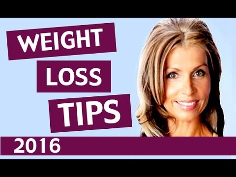 how to lose weight fast for women over 40 2016  weight